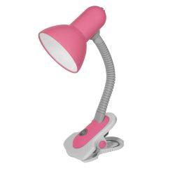 Kanlux asztali lámpa SUZI HR-60-PK csiptetős lámpa