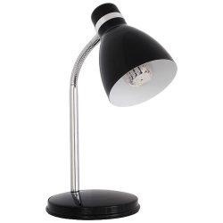 Kanlux asztali lámpa ZARA HR-40-B