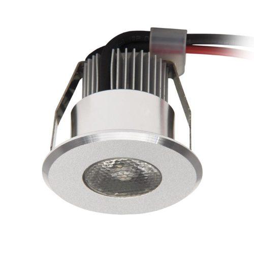 Kanlux süllyesztett lámpa HAXA DSO-POWER LED-B