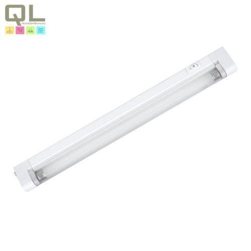 Kanlux konyhai pultmegvilágító lámpa MERA TL-8W T5  2700K 343mm 8301     !!! kifutott termék, már nem rendelhető !!!