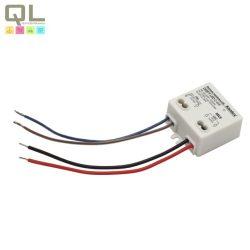 DRIFT LED IP20 12V 0-6W trafó 18040