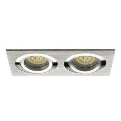 Kanlux süllyesztett lámpa SEIDY CT-DTL250-AL