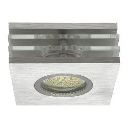 Kanlux süllyesztett lámpa ROVAN CTX-DS50L Üveg Spot 18401