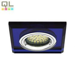 Kanlux süllyesztett lámpa MORTA CT-DSL50-BL Üveg Spot 18511