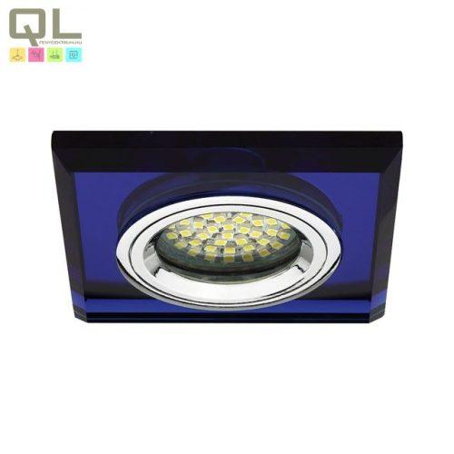 Kanlux süllyesztett lámpa MORTA CT-DSL50-BL Üveg Spot 18511 KIFUTÓ