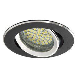 Kanlux süllyesztett lámpa GWEN CT-DTO50-B