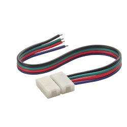 CONNECTOR RGB 10-CP 19036