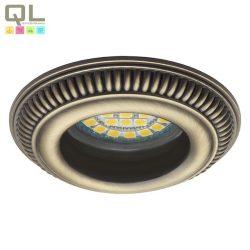 Kanlux süllyesztett lámpa ANAFI CT-DSO50-AB