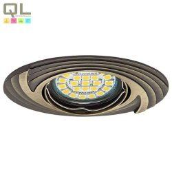 Kanlux süllyesztett lámpa FAGA CT-DTO50-AB Antik 19560