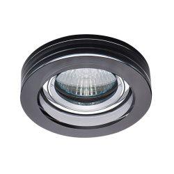 Kanlux süllyesztett lámpa MORTA B CT-DSO50-B  Üveg Spot 22116