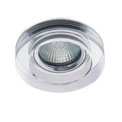 Kanlux süllyesztett lámpa MORTA B CT-DSO50-SR Üveg Spot 22117