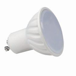 5W 380lm GU10 LED fényforrás hideg fehér 5300K-5700K, 22701