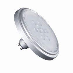 11W LED 230V ES111/AR111 GU10 40° 900lm 2700K 22972