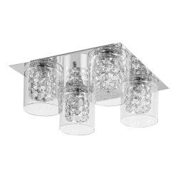 Lampadoro DIAMANTE Mennyezeti lámpa 4x max. 40W 81019