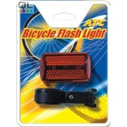 kerékpár lámpa, hátsó 103PVB