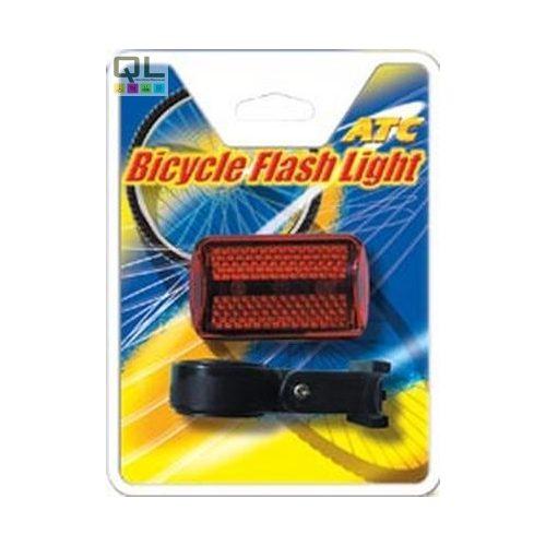 kerékpár lámpa, hátsó 103PVB     !!! kifutott termék, már nem rendelhető !!!
