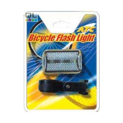 kerékpár lámpa, első 103WDB     !!! kifutott termék, már nem rendelhető !!!