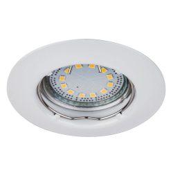 Rábalux Lite Ráépíthető és Beépíthető lámpa GU10 1x MAX 50W 1046