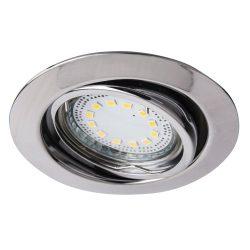 Rábalux Lite Ráépíthető és Beépíthető lámpa GU10 1x MAX 50W 1050