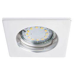 Rábalux Lite Ráépíthető és Beépíthető lámpa GU10 1x MAX 50W 1052