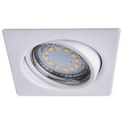 Rábalux Lite Ráépíthető és Beépíthető lámpa GU10 1x MAX 50W 1055