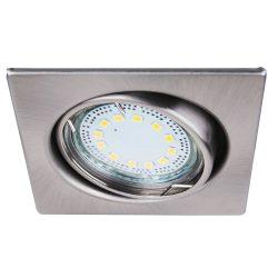 Rábalux Lite Ráépíthető és Beépíthető lámpa GU10 1x MAX 50W 1057