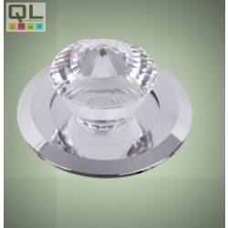 Spot fashion LED-es Üvegkristály lámpa 1112