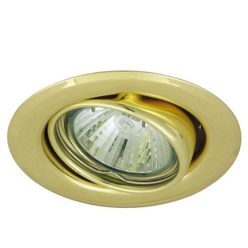 1122 - Spot light beépíthető 3-as szett, billenthető, kerek !!! kifutott termék, már nem rendelhető !!!