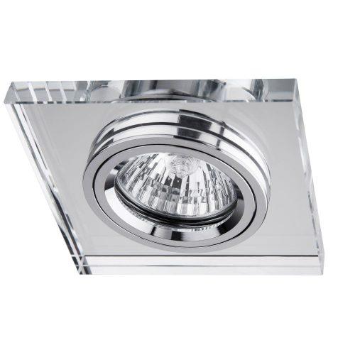 Rábalux Spot fashion Ráépíthető és Beépíthető lámpa GU5.3 12V 1x MAX 50W 1147