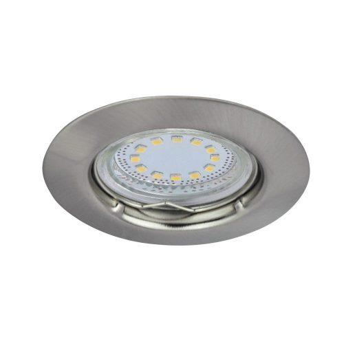 Rábalux Lite Ráépíthető és Beépíthető lámpa GU10 1x MAX 50W 1163