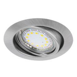 1166 - Lite spot GU10 3W LED billenthető, 3-as szett