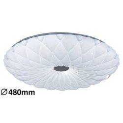 Rábalux Primrose LED szabályozható távirányítóval Mennyezeti lámpa 1427