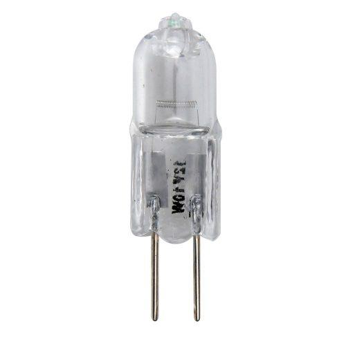 1666 - G4 20W 12V 235lm eco halogen fényforrás, 2db/csomag, 2700K, 3000h !!! kifutott termék, már nem rendelhető !!!
