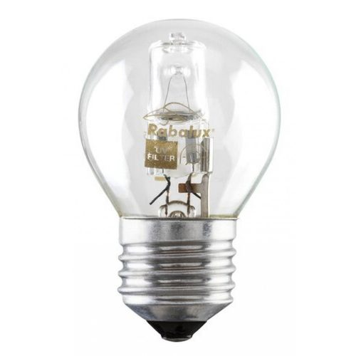 1675 - E27 G45-18W 205lm Class C Eco-halogen fényforrás 2000h !!! kifutott termék, már nem rendelhető !!!