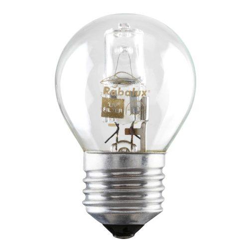 1677 - E27 G45-42W 625lm Class C Eco-halogen fényforrás 2000h !!! kifutott termék, már nem rendelhető !!!