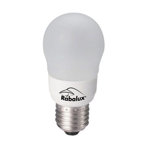 1782 - 11W E27 532lmkörtekompakt fényforrás10000h 2700K      !!! kifutott termék, már nem rendelhető !!!