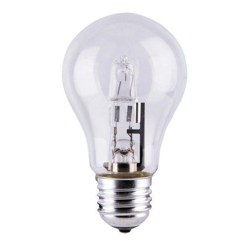 1792 - E27 A60-105W 1900lm Class C Eco-halogen fényforrás 2000h 3000K !!! kifutott termék, már nem rendelhető !!!