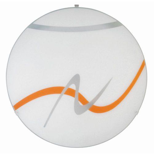 Rábalux Soley Mennyezeti lámpa E27 2x MAX 60W 1816     !!! kifutott termék, már nem rendelhető !!!