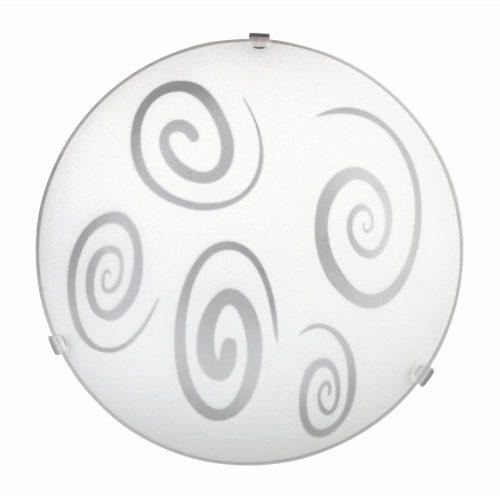 Rábalux Spiral Mennyezeti lámpa E27 1x MAX 60W 1822