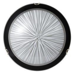 1857 - Sphere, mennyezeti lámpa D30cm