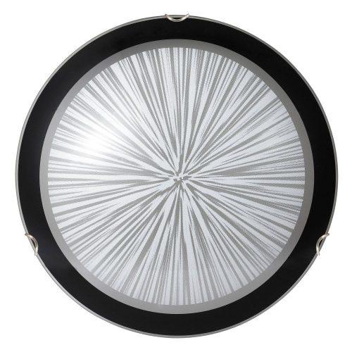 Rábalux Sphere Mennyezeti lámpa E27 2x MAX 60W 1858     !!! kifutott termék, már nem rendelhető !!!