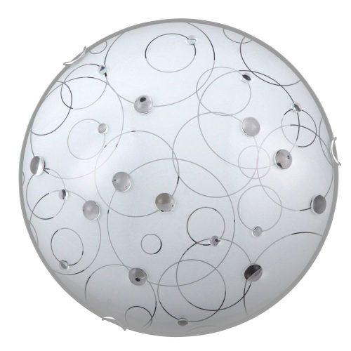 Rábalux Jolly Mennyezeti lámpa E27 2x MAX 60W 1862