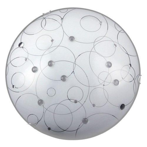 Rábalux Jolly Mennyezeti lámpa E27 3x MAX 40W 1863