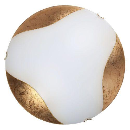 1925 - Art Gold, mennyezeti lámpa, kézzel festett !!! kifutott termék, már nem rendelhető !!!