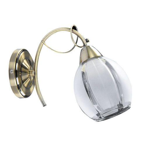 Rábalux Joel Fali lámpa E27 1x MAX 60W 2269