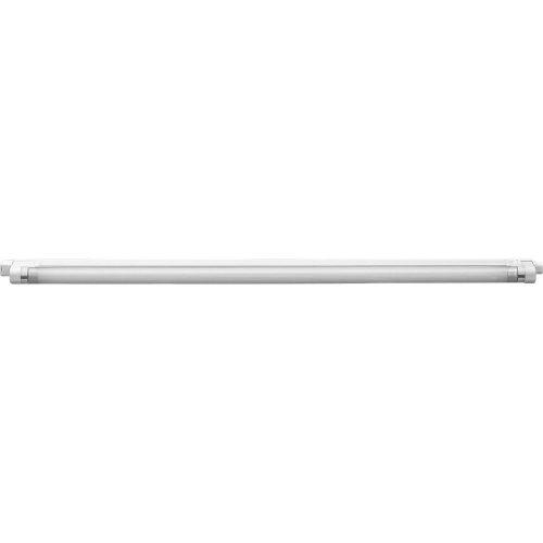 2344 - Slim, fénycsöves lámpa, sorolható, soroló kábellel 2700K, pultmegvilágító