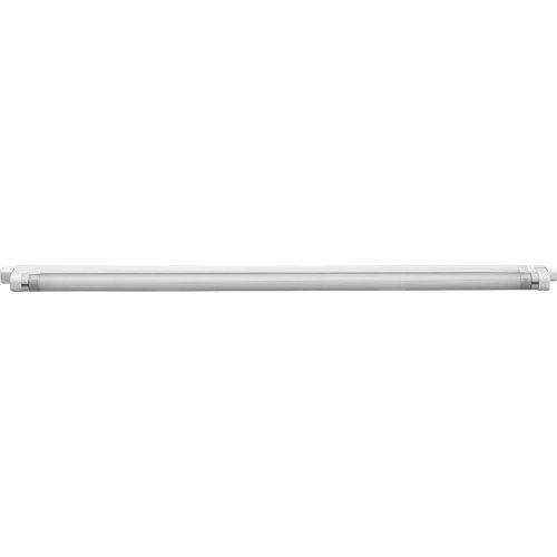 2345 - Slim, fénycsöves lámpa, sorolható, soroló kábellel 2700K, pultmegvilágító