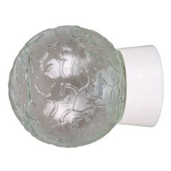 2431 - Grace, fali lámpa, D14cm