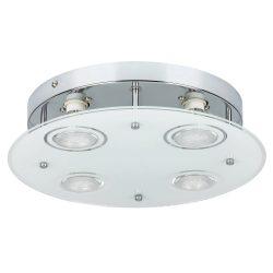 Rábalux mennyezeti lámpa Naomi 2513