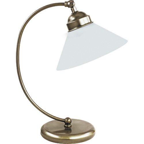 2702 - Marian, asztali lámpa, H39,5cm